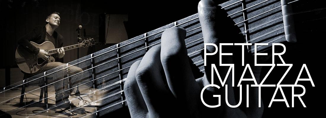 Peter Mazza Music